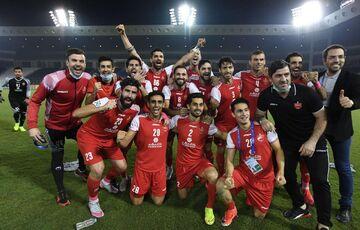 فیفا و AFC و النصر چه فکری درباره ما میکنند؟