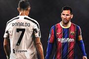 رونالدو به بازی مقابل مسی میرسد؟