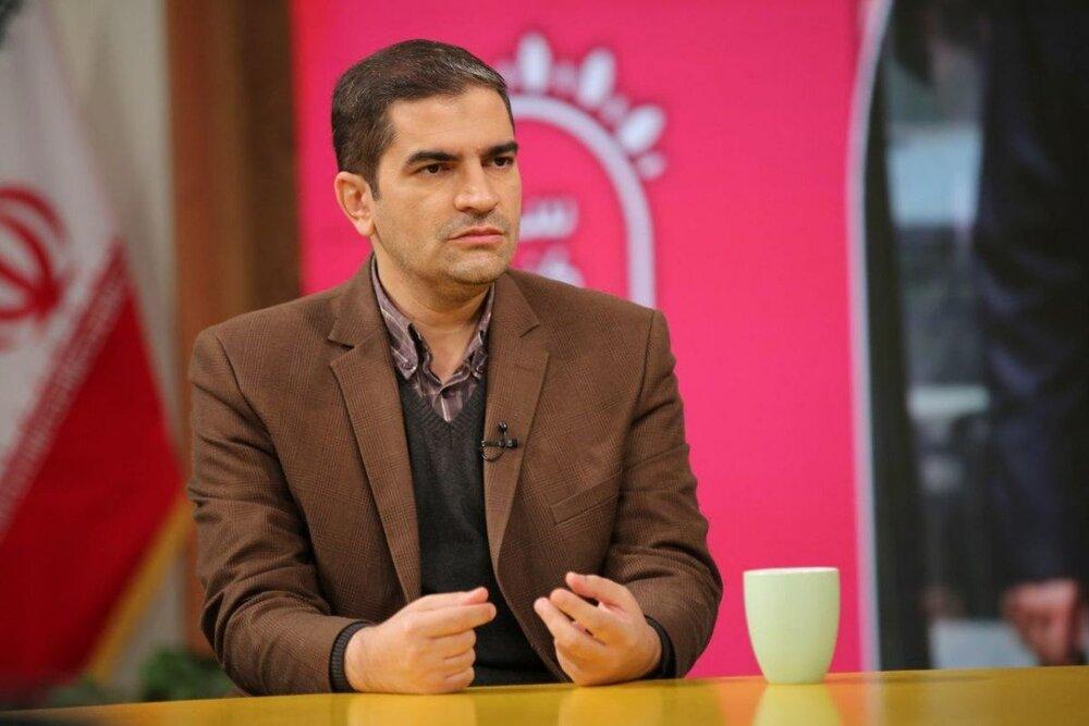 قاضیزادههاشمی: معاون وزیر با قوانین آشنایی ندارد