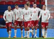 سقوط انگلیس و صعود بلژیک