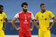آخرین خبر از حضور بشار رسن در القطر