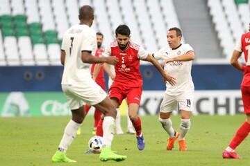 پرسپولیس به فدراسیون فوتبال قطر هشدار داد