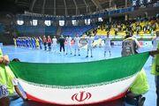 بازی ایران و عراق منتفی شد