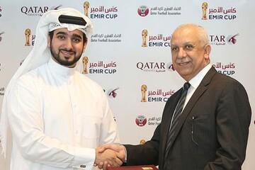 الانصاری: به بهترین شکل فینال آسیا را در قطر برگزار میکنیم
