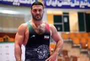 یزدانی: برای المپیک تلاش میکنم نه جهانی