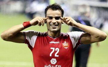 دفاعیه باشگاه پرسپولیس در پرونده عیسی آلکثیر امروز به AFC ارسال میشود