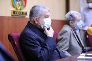 رئیس کمیته ملی المپیک به کرونا مبتلا شد