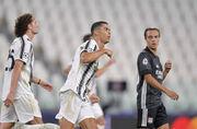 ویدیو| ۱۰ گل برتر یوونتوس در لیگ قهرمانان اروپا