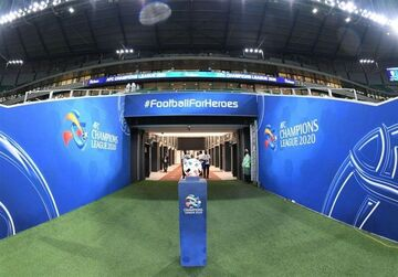گزارش روزنامه اماراتی از تصمیم جدید AFC
