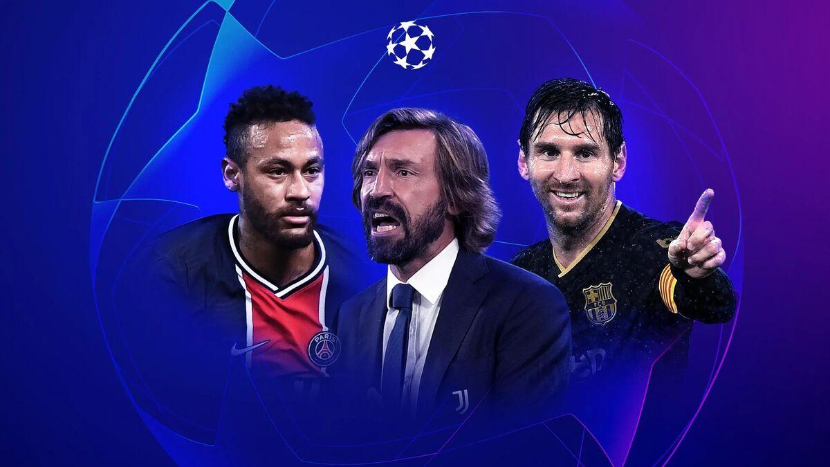 هفته اول لیگ قهرمانان اروپا؛ آغاز فصل کرونایی