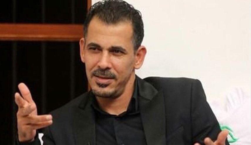 یونس محمود: فکر میکنم بشار دوست دارد جدا شود