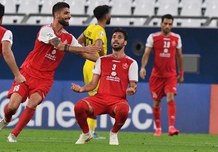شجاع خلیلزاده فینال لیگ قهرمانان آسیا را از دست میدهد؟