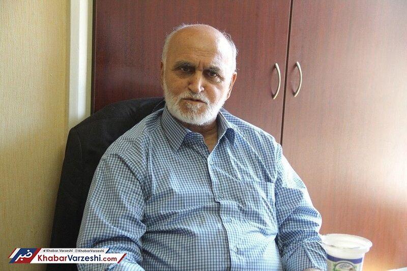 کاظم اولیایی: فالوئر زیاد ملاک انتخاب مدیران سرخابی است