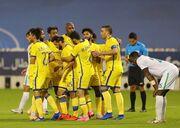 باشگاه النصر: به صحت مستندات علیه پرسپولیس باور داریم
