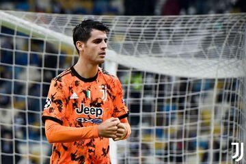 آلوارو موراتا: هدفمان گرفتن جام لیگ قهرمانان اروپا است