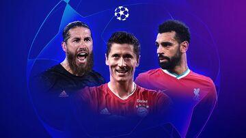 هفته اول لیگ قهرمانان اروپا؛ قهرمانها و پرافتخارترینها
