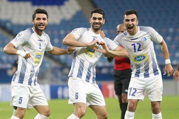 رابطه مستقیم نتایج استقلال با سهمیه تیم ملی