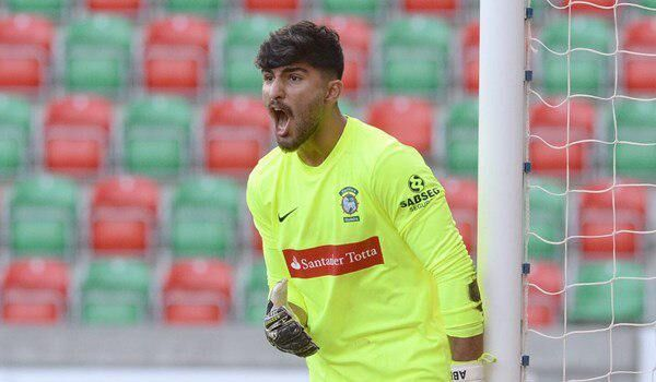 ویدیو  سیو امیر عابدزاده مقابل پورتیموننزه، بهترین واکنش هفته چهارم لیگ برتر پرتغال