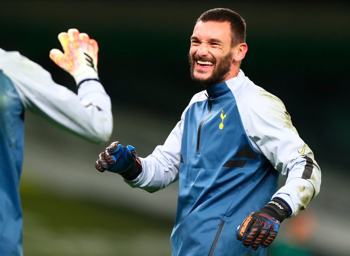 باشگاه تاتنهام قرارداد هوگو لوریس را تمدید میکند
