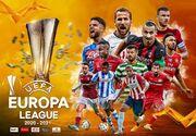 هفته اول لیگ اروپا؛ تشنههای جام