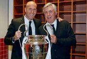 پرافتخارترین مربیان تاریخ لیگ قهرمانان اروپا/ از زیزو تا سرالکس و کارلتو