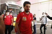 شجاع، سهمیه آخر تیم قطری