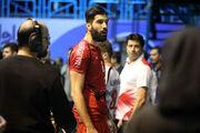 سرعتیزن ایران به ایتالیا میرود