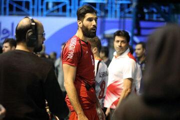محمد موسوی: شاید المپیک آخرین سال حضورم در تیم ملی باشد