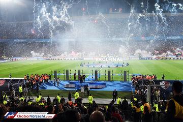 ساعت بازی پرسپولیس در فینال لیگ قهرمانان آسیا مشخص شد