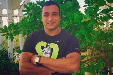 احسان حدادی آخر هفته جراحی میکند
