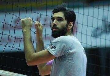 محمد موسوی در رادار تیمی در سریآ ایتالیا