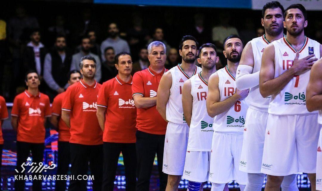 عکس  فاجعه عجیب و کشف یک عدد جدید در تیم ملی/ گاف وحشتناک ایران سوژه رسانهها شد/ لطفا آبروی ورزش ایران را نبرید!