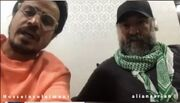 ویدیو| طعنه سنگین علی انصاریان به جداشدگان پرسپولیس: خدا همه رفتگان را بیامرزد!