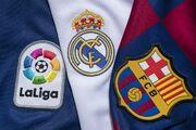 ترکیب بارسلونا و رئالمادرید برای الکلاسیکو
