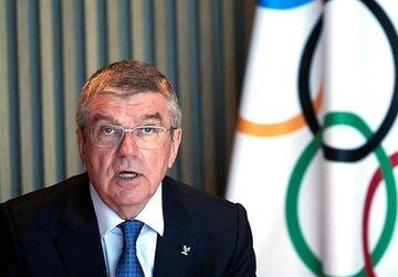 رئیس کمیته المپیک: انتظار انصراف هیچ کشوری از توکیو را ندارم