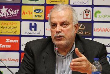 غلامرضا بهروان: سازمان لیگ مخالف تعویق مسابقات بود