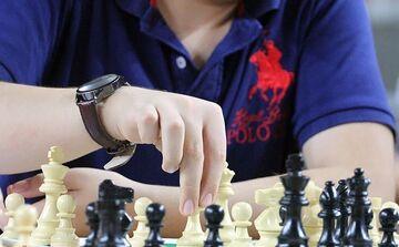 پای پلیس به درگیری در فدراسیون شطرنج باز شد!
