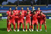 بازیهای تیم ملی در انتخابی جام جهانی به تعویق افتاد