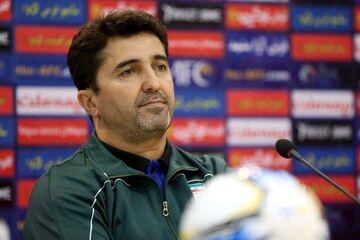 ناظم الشریعه: برزیل دنبال بازی با ایران است