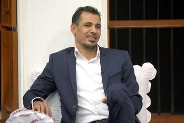 کاپیتان پیشین تیم ملی عراق: به بشار برای جدایی از پرسپولیس حق میدهم