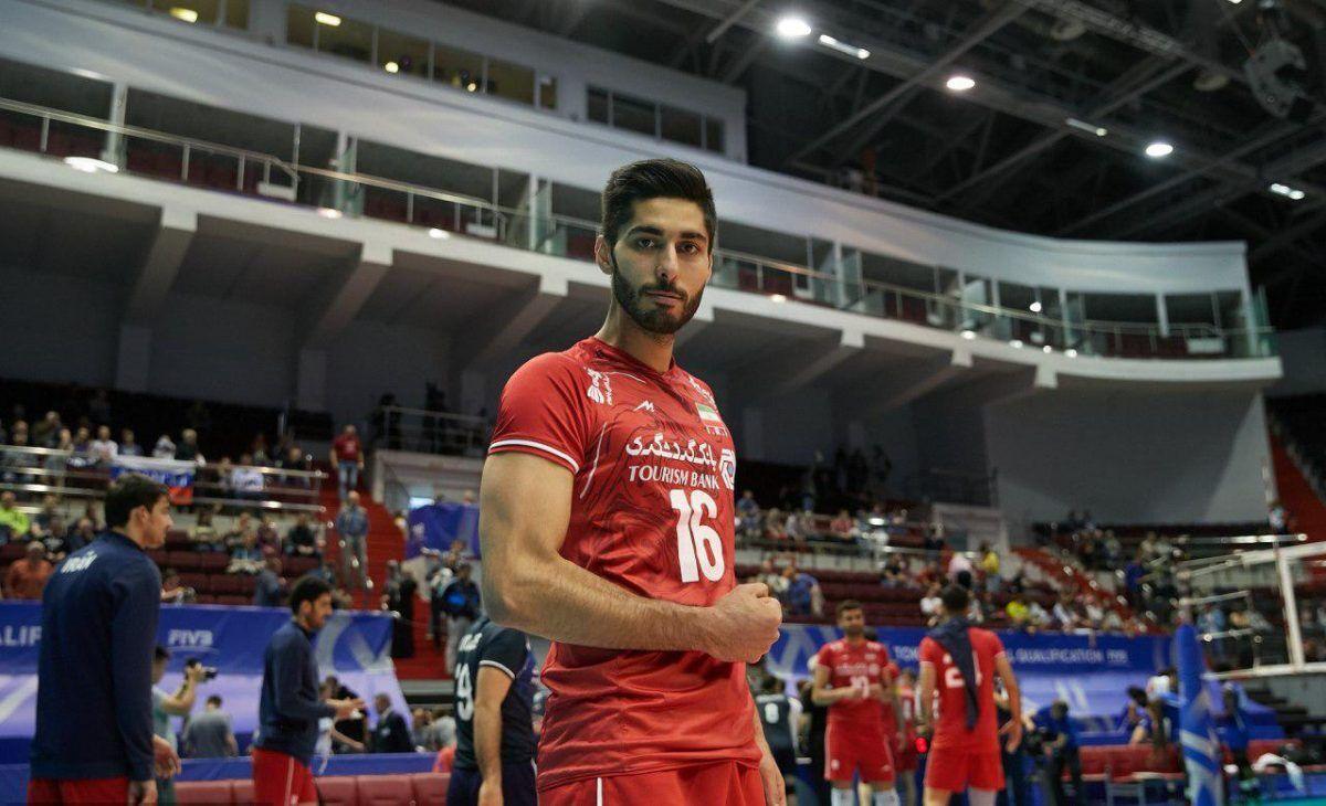 ویدیو| علی شفیعی: تمام علائم کرونا را داشتم اما تستم منفی بود