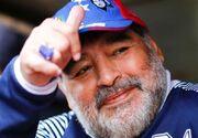 مارادونا: با دست راست هم میخواهم به انگلیس گل بزنم!