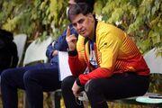 عکس| واکنش سعید آذری به شایعه مدیرعاملی پرسپولیس