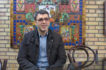 محمدحسین برخواه: سهراب مرادی در اروپا وزنه میزند
