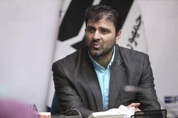 علیرضا سهرابیان: اردوها از هفته آینده برگزار میشود