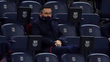 درگیری در باشگاه بارسلونا شدت گرفت!