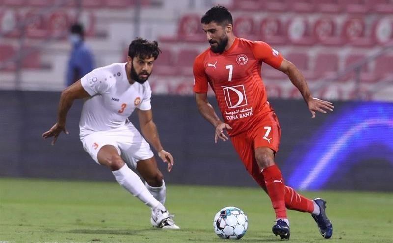 ایران رکورددار بیشترین لژیونر در لیگ ستارگان قطر