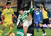 ۳ بازیکن ایرانی نامزد کسب عنوان لژیونر برتر هفته آسیا