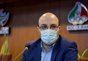 آخرین وضعیت حضور بازنشسته ها در انتخابات فدراسیون فوتبال