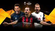 هفته دوم لیگ اروپا؛ برندههای بزرگ